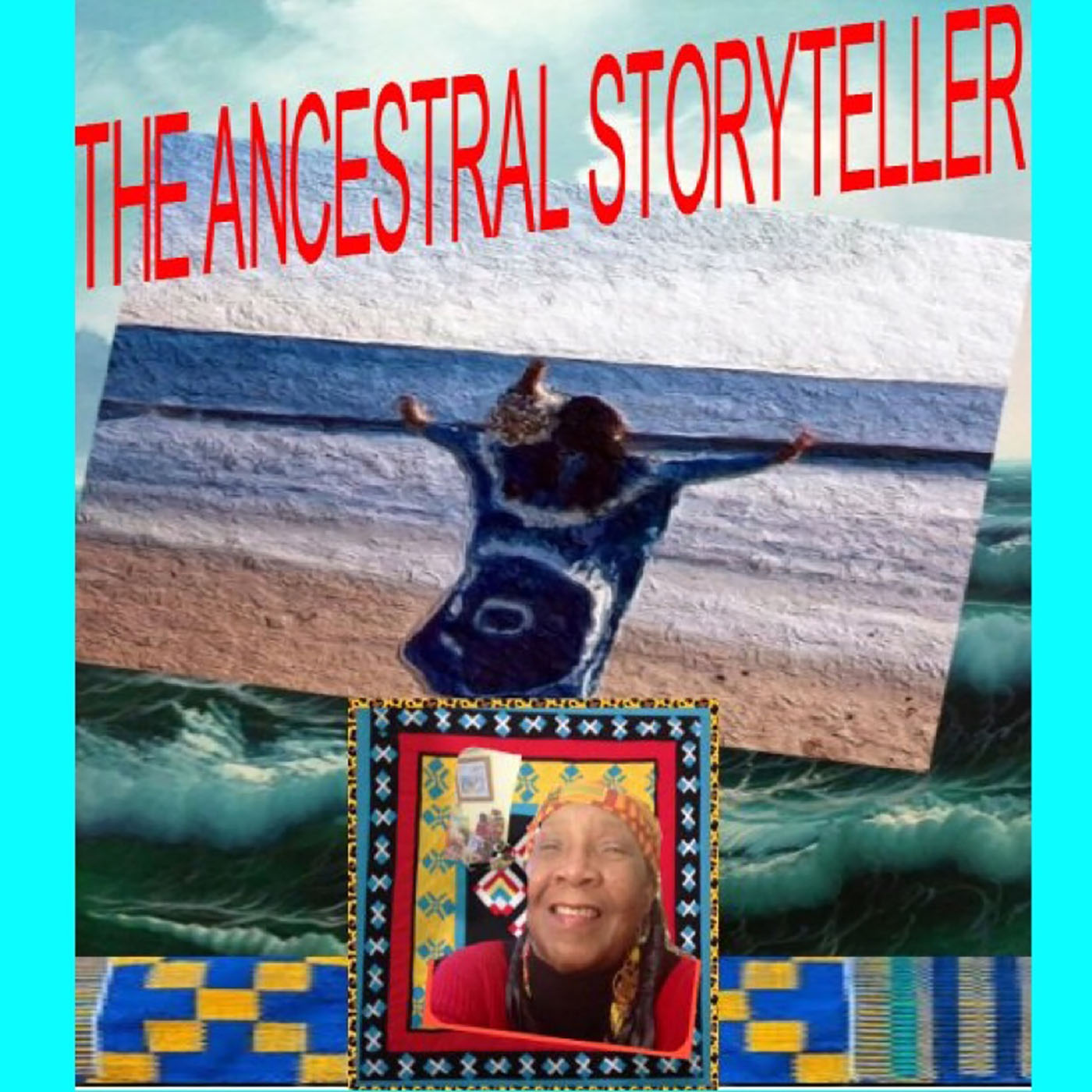 The Ancestral Storyteller